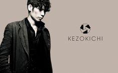 KEZOKICHI - DJ/PRODUCER | LOGO #logo #branding