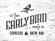 Early #logo