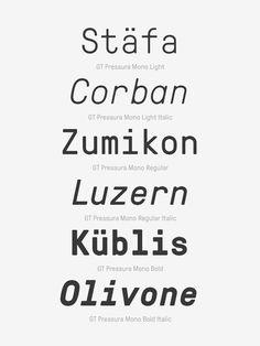 GrilliType_01 #typography