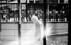 Pierre Berthuel © Street photography, London,