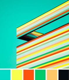 design work life » cataloging inspiration daily #color