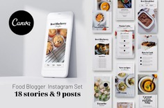 Food-Blogger-Instagram-Mockup