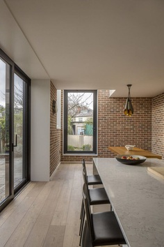 The Stiles Road House Extension and Renovation in Dublin 5