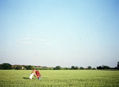 RYAN RAY PHOTOGRAPHY » WEDDING PHOTOGRAPHER #field #couple #ryan #ray #love