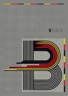 Ștefan Lucuț, graphic designer. #lucut #stefan #berlin #poster