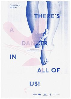 drapht #abstract #blue #poster #dancer
