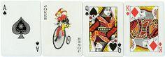 Pepsamar advertising playing cards, c.1975 #cards #playing
