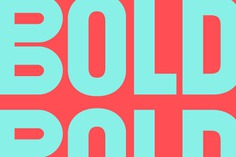 Typography, font, design, type design, graphic design, bold, colourful, colorful, fonts,