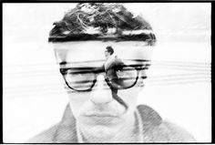 Double Exposure Photography by Florian Imgrund | Professional Photography Blog #inspiration #photography