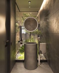 Roof Garden by Bezmirno Studio - InteriorZine