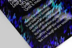 Sleep Hygiene – Whisper Berlin-based rapper #rap #music #lyrics #punchline #pattern