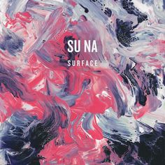 su na surface album single cover