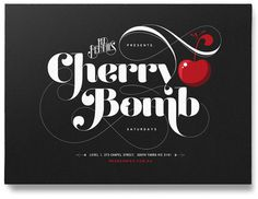 RED BENNIES   Jimmy Gleeson Design