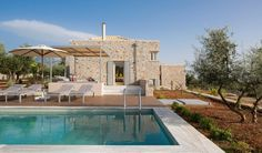 Greek Villa