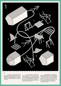 Julien Simshäuser #bw #graphic #poster
