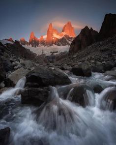 Awe-Inspiring Natural Landscape Photography by Vadim Gvon