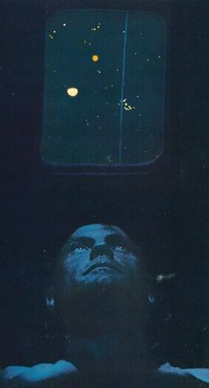 Sci-Fi-O-Rama / Science Fiction / Fantasy / Art / Design / Illustration #color #space