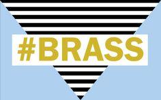illustration, brass