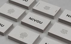 B+Y_Nivou14b #card #print #business