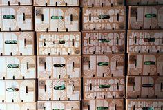 L A N D #land #box #by #shipper #jbg #work