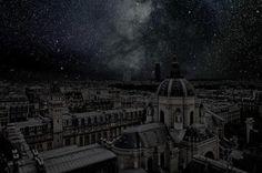 Dark Cities in photographic exhibition