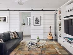 interior design / Matt Garcia Design