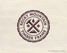 RMTF #mark #logo #badge #branding