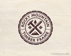 RMTF #mark #logo #badge #branding