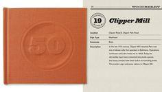 50 Signs – Portfolio & Blog of Designer Colin Dunn #print #books #typography