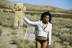 Marc Baptiste #fashion #photography #inspiration