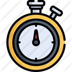 See more icon inspiration related to time and date, wait, chronometer, stopwatch, timer and time on Flaticon.