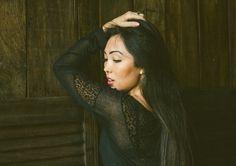 Sheila Kadzerski - CARLOS GHANEM | Photography & Design #sexy #lifestyle #black #women #natural #photography #portrait #light #beauty