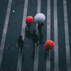 Cinematic Street Photos of Japan by Naoyuki Oguma