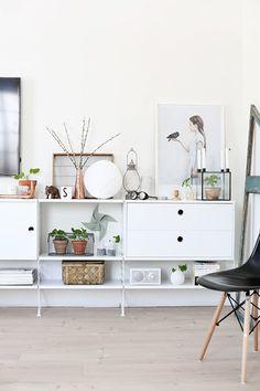 winter white. / sfgirlbybay #interior design #decoration #decor #deco