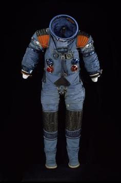 Image of : Pressure Suit, Apollo, A5-L, Prototype