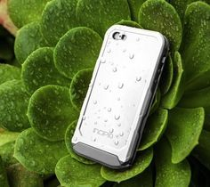 ATLAS Waterproof Ultra-Rugged iPhone 5 Case