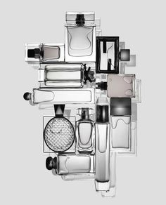 Louisa Parry | Fragrance #StillLife
