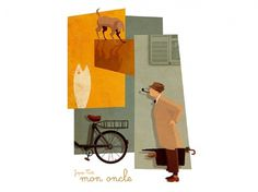 Andrew Lyons #lyons #illustration #texture #andrew