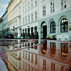 Urban Photography by Morten Nordstrøm
