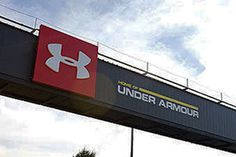 #signage #wayfinding #branding