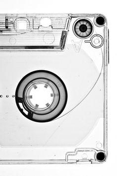 nyaa's scrap - fiore-rosso: ,cassette tape anatomy - martin... #tape #xray