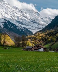 Splendid Landscape Photography in Switzerland by Amir Asani
