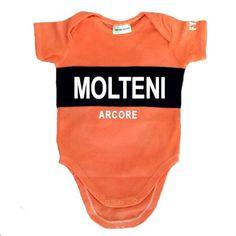 Molteni Baby Skinsuit FYXO #kids #onesie #bike