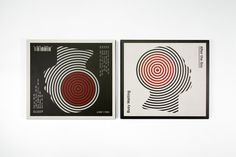 Album cover #album #design #graphic #sleeve #cover #illustration #type #typography