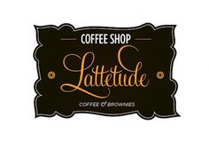 Lattetude coffee shop | ROSS SOKOLOVSKI