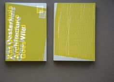 Coppens Alberts #design #book