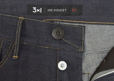 JOE DOUCET x PARTNERS JDXP — 3x1 | JOE DOUCET