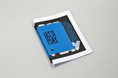 Tumblr #print #design #publication #modern