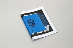 Tumblr #print #design #publication #modern