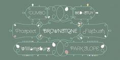 Brownstone Sans - Webfont & Desktop font « MyFonts #typography